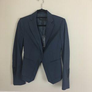BCBG MAXAZRIA Tailored Short Jacket XS New
